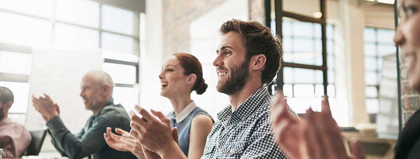 investing in human capital and infrastructure leads to happy employees
