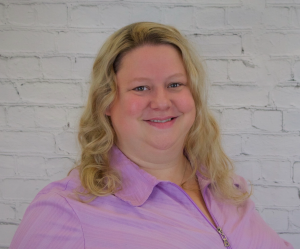 Dani Levine-Grover, PHR Director of HR and Client Services